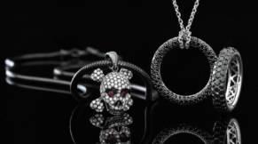 Perth jewelry
