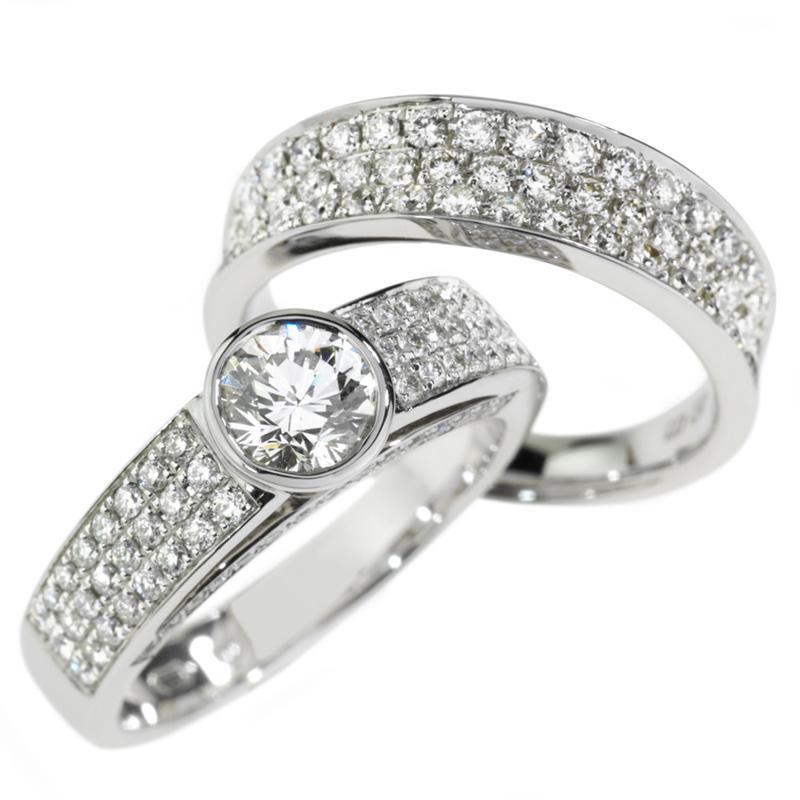 Wedding Ring Designers Perth