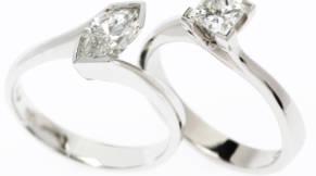 perth diamond ring
