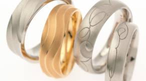 Men's wedding ring Perth
