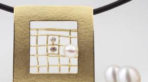 pearl pendant Perth