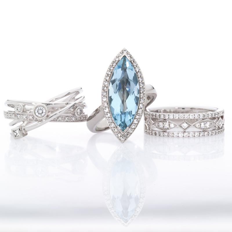 Diamonds & Gems Jewellery Koro Fine Jewellery Perth